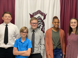 Class of 2025 REACH Scholars Announced