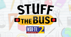 STUFF THE BUS ONLINE FUNDRAISER