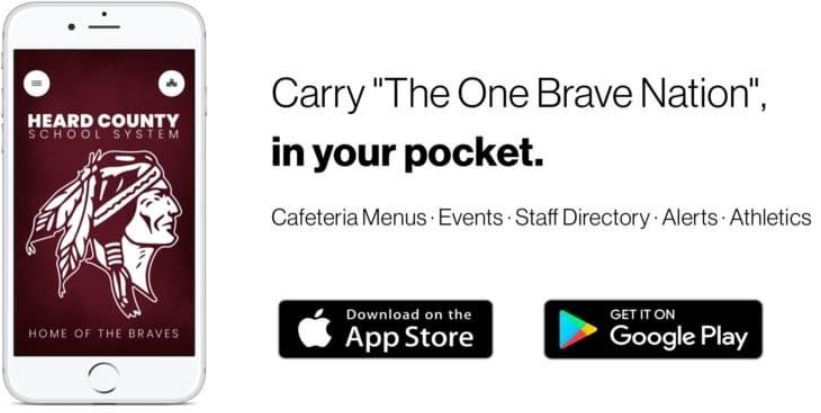 "Carry ""The One Brave Nation"" in your pocket!"