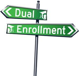 Important Dual Enrollment Information