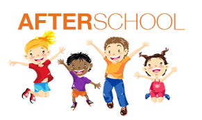 After School Program Closing